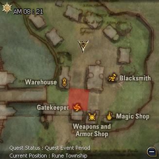 Lineage2updater - lineage2 news and info about skills, patches, classes: mammons new location in god